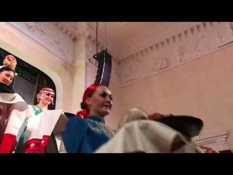 Фестиваль марафон Краснокамского района 2