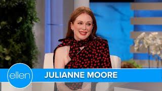 Download Julianne Moore Made a Loud Scene in Her New Neighborhood