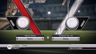 Must Watch-FIFA 12-Liga I-Romania!