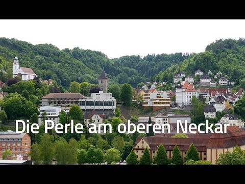 Oberndorf - Die Perle am oberen Neckar