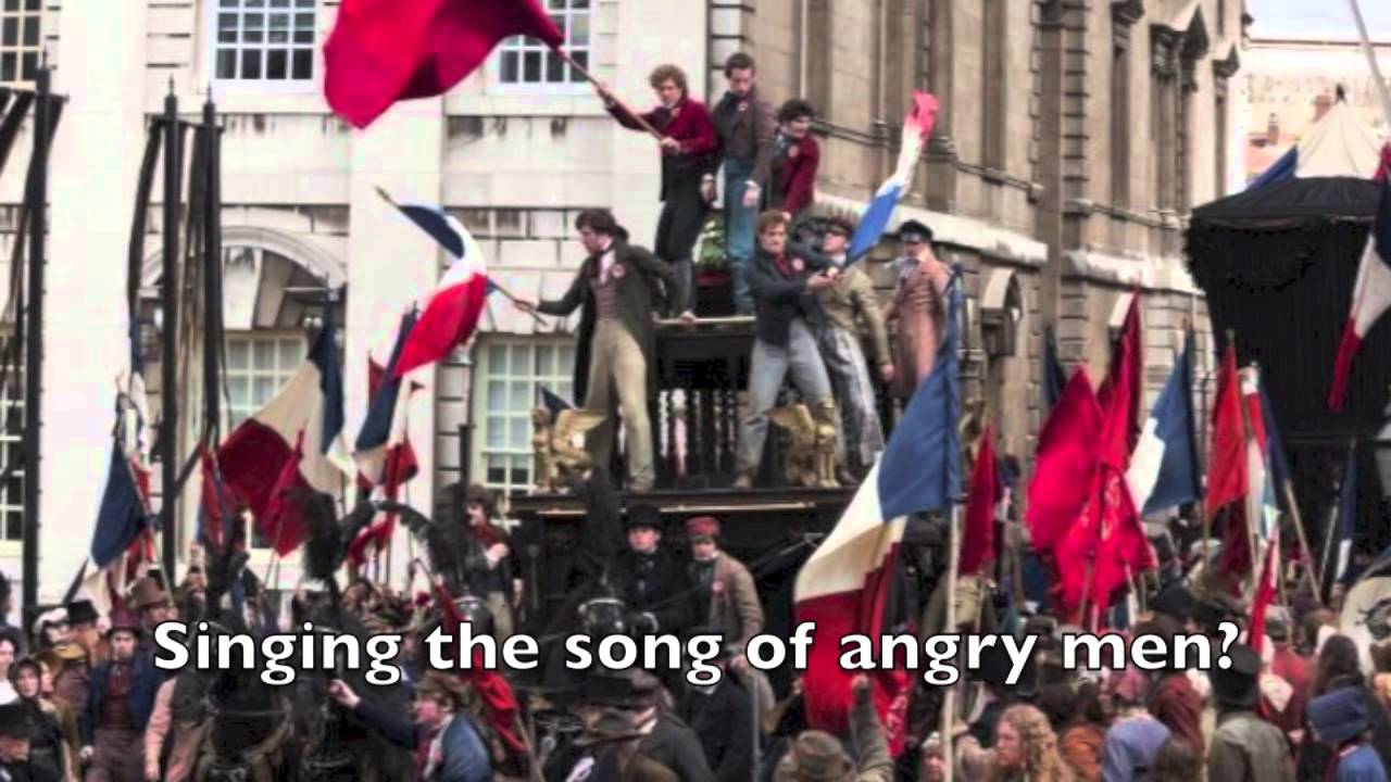 do you hear the people sing les miserables essay Stream do you hear the people sing - les miserables by omar al-halabi from desktop or your mobile device.
