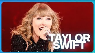 How Taylor Swift Redefined Herself in 2018 And What's Next!