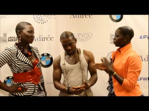 African Fashion Week ::.Dondo Magazine.::