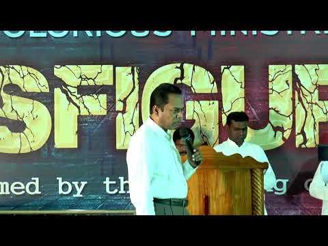 Pastor SURESH BABU TELUGU Message Kerala  Vol 4
