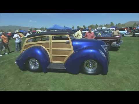 My Classic Car Season 13 Episode 1 - UVSC Car Show