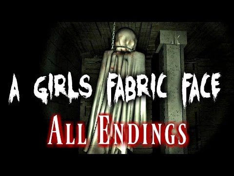 A Girls Fabric Face Livestream (ALL ENDINGS)