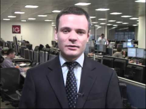 China data boost for FTSE  --  IG's Morning Market Headlines 14.12.12