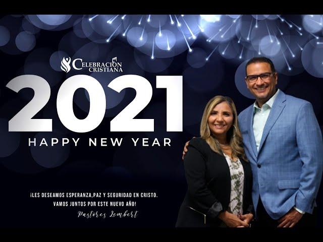 Celebración Cristiana LIVE