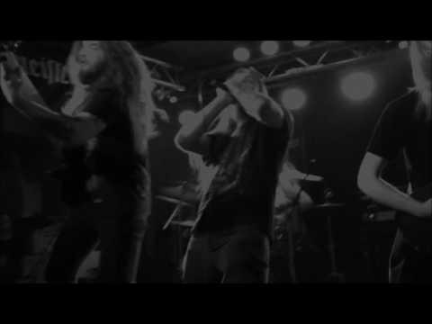 Vulvodynia - Psychosadistic Design [Live at The Wacken Battle Finals 2016]