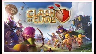 Clash Of clans | See Base Here | Episode - 55