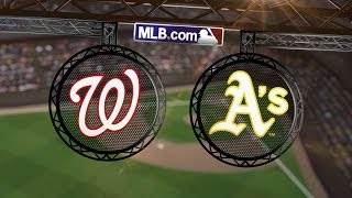 5/9/14: Three homers back Milone