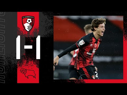 Bournemouth Derby Goals And Highlights