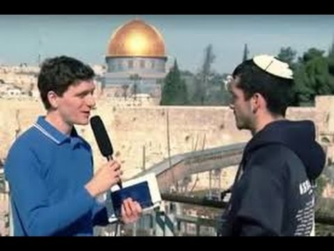 LE CHAPITRE INTERDIT de la bible juive
