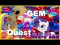 Gem Quest.exe Re-Play - Back with MLP Creepypastas