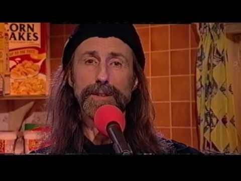 Arthur Brown - Love is (The spirit that will never die) -  Live January 1999