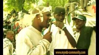 Hip Hop movement - East Africa pt3