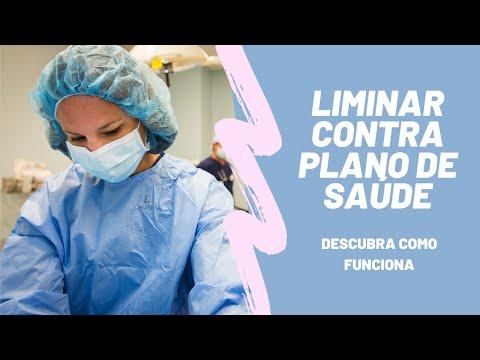 O que é uma liminar Contra Plano de Saúde, Liminar plano de saúde que nega cirurgia ou tratamento?