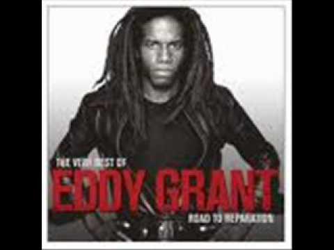 Romancing the stone -Eddy Grant