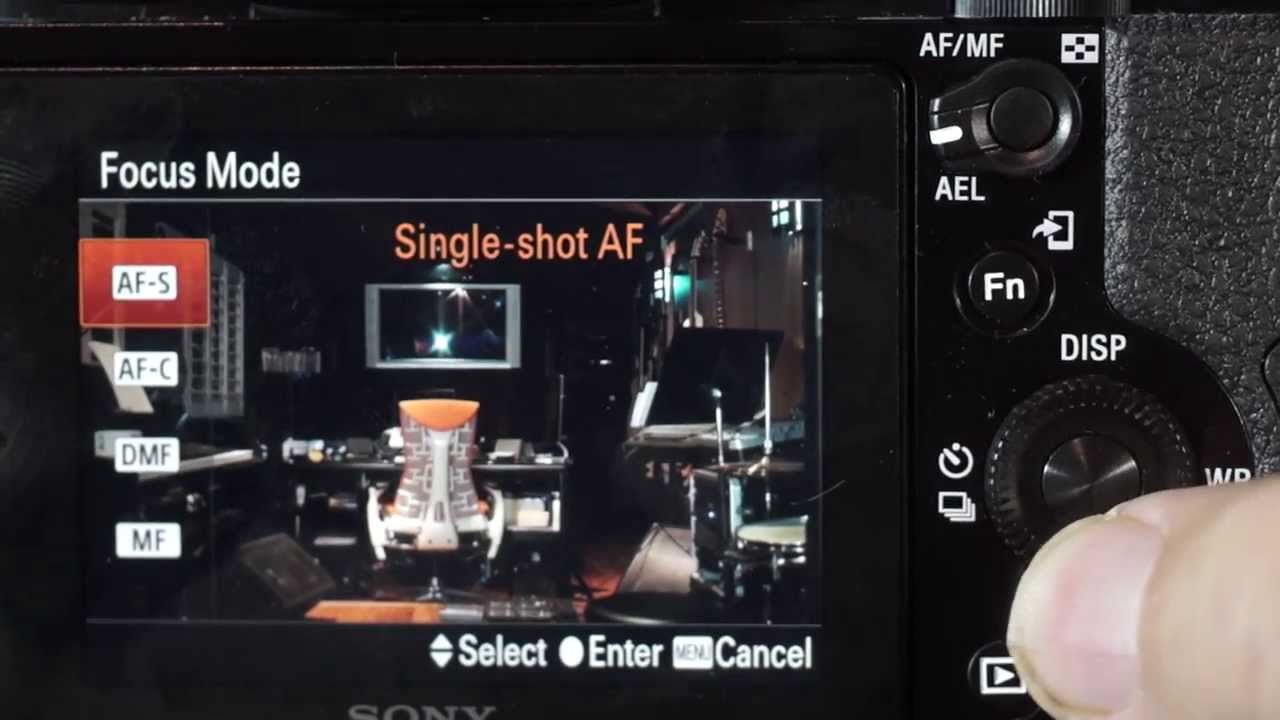 Exclusive: The Sony a7 Hands-On Tutorial by Gary Fong