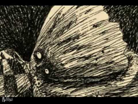 Thumbnail: The Melancholy Death of Oyster Boy - Tim Burton *Animated*