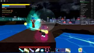 roblox: dragon ball z final stand ayi likes the second video