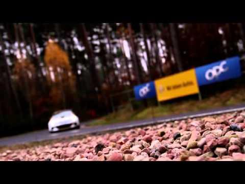 2013 Opel Motorsports