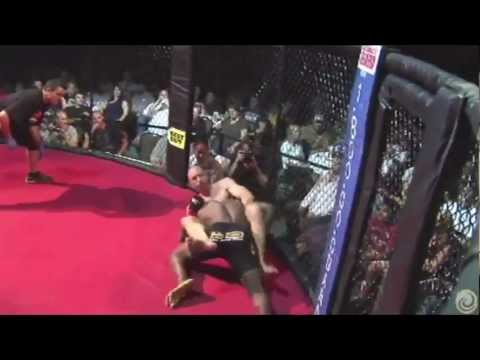 Showdown Fights: Breakout Promo (Featuring Tandi Schaeffer, Josh Burkman, and Koffi Adzitso)