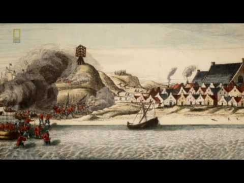 National Geographic Great Fire of London The Untold Story
