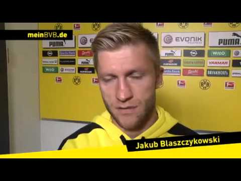 BVB - Leverkusen: Stimmen zum Spiel mit Reus, Piszczek und Kuba