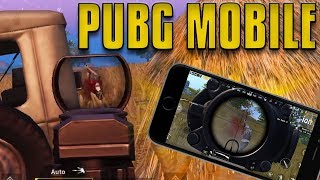 This Game Has It All | PUBG Mobile