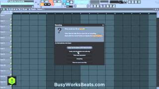 How to Record Your Voice in FL Studio 12