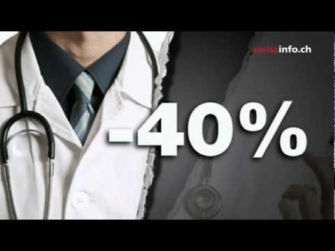 Swiss doctors shortage