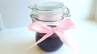 Домашний джем из слив🌸 Homemade plum jam🌸