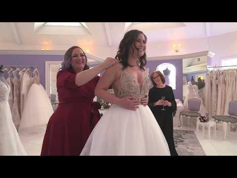 Michele-A Bridal Boutique