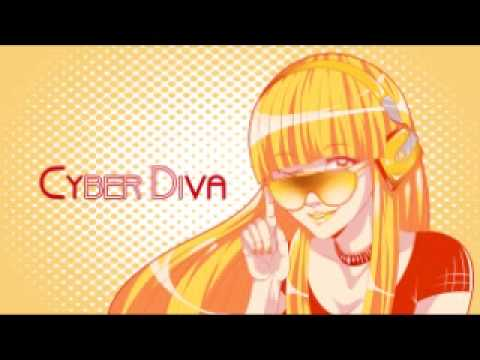Vocaloid 4 cover someone like you cyber diva mp3 youtube - Cyber diva vocaloid ...