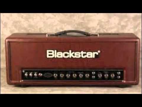 blackstar artisan 30h dirty youtube. Black Bedroom Furniture Sets. Home Design Ideas