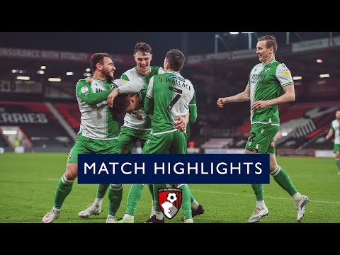 Bournemouth Millwall Goals And Highlights