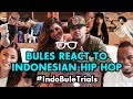 #IndoBuleTrials: Bules React To Indonesian Hip-Hop!