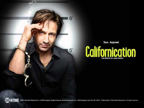 Warren Zevon - Wanted Dead or Alive - Californication 4 Soundtrack