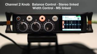MixPre Series Tiptorial - Advanced Mode