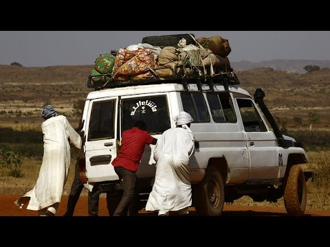 Aid agencies say access still restricted in South Sudan