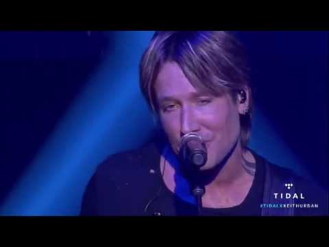 Keith Urban   Blue Ain't You Color  ...