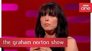 Imelda May's Eiffel Tower camping story – The Graham Norton Show 2017: Episode 6 Preview – BBC One