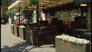 Сколько зарабатывают рестораны на летних террасах