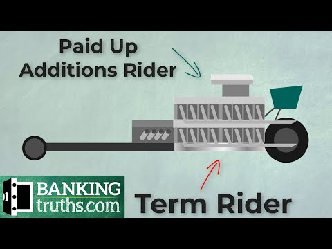 Whole Life Insurance Riders And Growth Explained