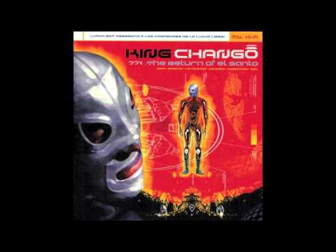 King Changó - El Santo