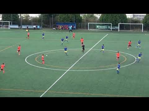 resumo FC Vizela 4 Barroselas 2