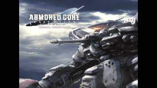 Armored Core Last Raven Original Soundtrack #10: The Game
