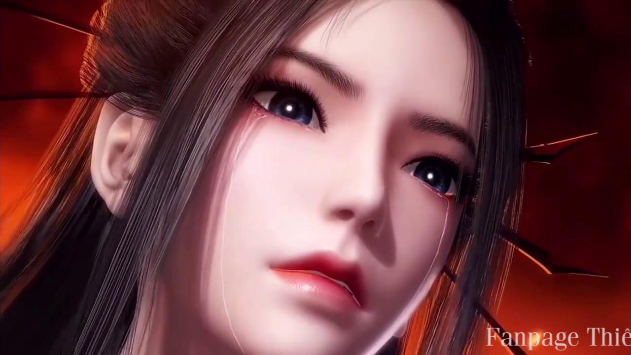 Đệ nhất mỹ nhân Diễm Linh Cơ – Thiên Hành Cửu Ca 天行九歌