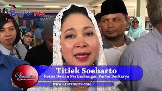 Emak-emak di Banten Potong Uang Belanja demi Prabowo-Sandi
